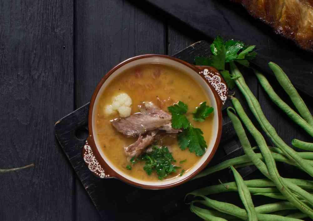 myasnoi sup s kopchenostyami 1