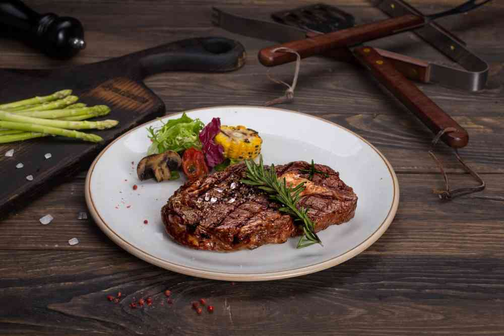 steik syndicate 1